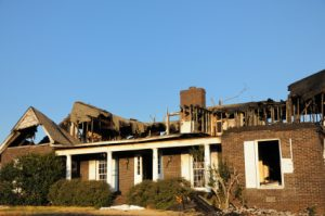storm damage repair in Rockford