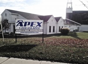 Apex and Church