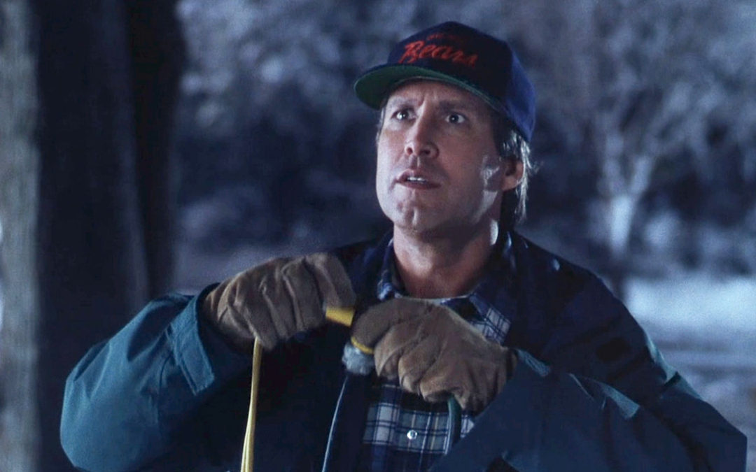 Roof Safety Tips Clark Griswold Failed to Follow