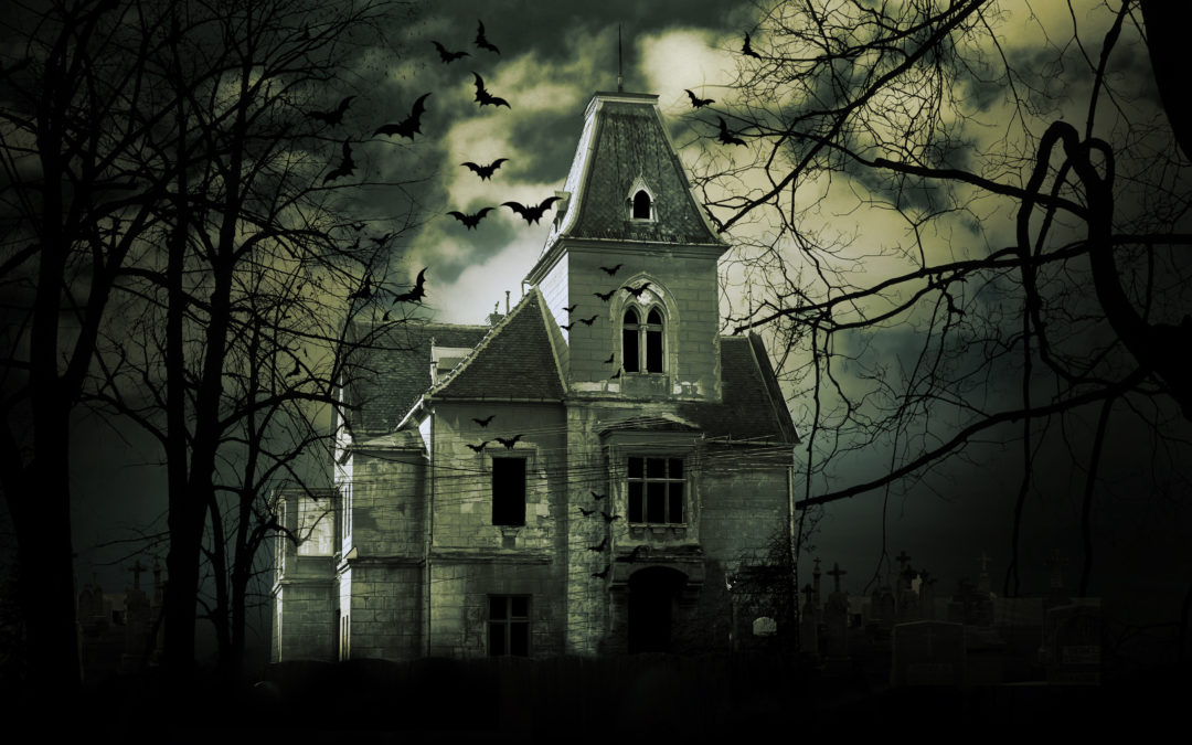Your Roof Shouldn't Be the Scariest Part Of Halloween